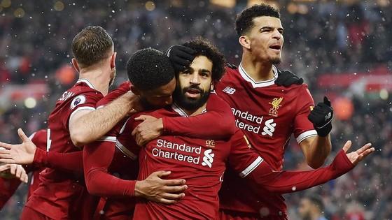 Ronaldo, Messi, Bale và Salah góp mặt trong 10 bàn thắng đẹp nhất 2018 ảnh 3