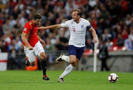 Nations League: Đi giày Vàng, Kane vẫn không thể… ghi bàn! ảnh 6
