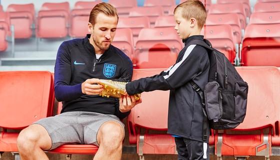 Nations League: Đi giày Vàng, Kane vẫn không thể… ghi bàn! ảnh 3