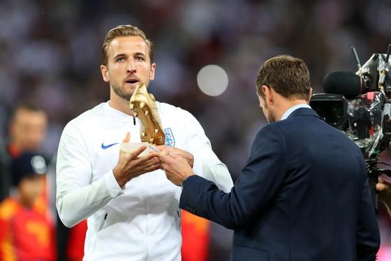 Nations League: Đi giày Vàng, Kane vẫn không thể… ghi bàn! ảnh 4