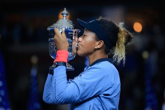 US Open 2018: Mặt trời mọc ở New York ảnh 1