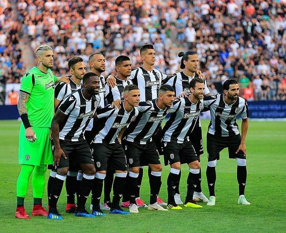 Đối thủ của Chelsea: PAOK nguy hiểm cỡ nào? ảnh 1