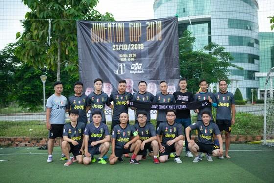 Hội CĐV Juventus ở Việt Nam được công nhận chính thức ảnh 4