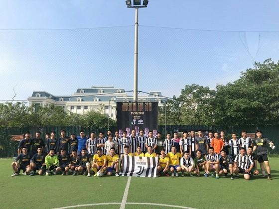 Hội CĐV Juventus ở Việt Nam được công nhận chính thức ảnh 7