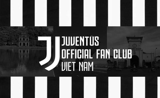 Hội CĐV Juventus ở Việt Nam được công nhận chính thức ảnh 1