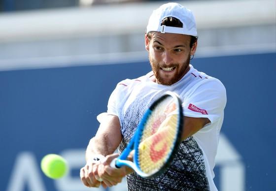 Paris Masters 2018: Djokovic và… phần còn lại của thế giới ảnh 1