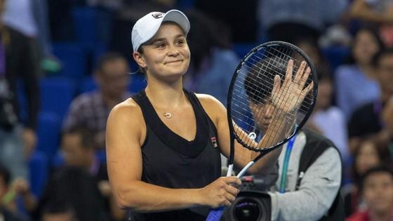 Nhịp điệu WTA Tour: Serena bị phạt 17 ngàn USD vì lỗi phản ứng ở US Open ảnh 2