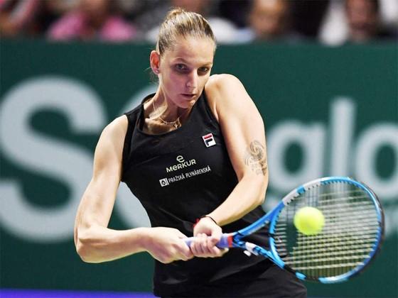 Nhịp điệu WTA Tour: Serena bị phạt 17 ngàn USD vì lỗi phản ứng ở US Open ảnh 3