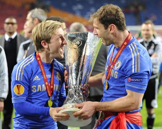 Marko Marin: 4 năm ở Chelsea không bằng 4 tháng trong màu áo Sao Đỏ ảnh 4