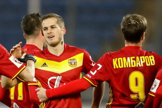 Noi gương Guardiola, Kononov sẽ mang đến lối chơi rực lửa cho Spartak ảnh 1