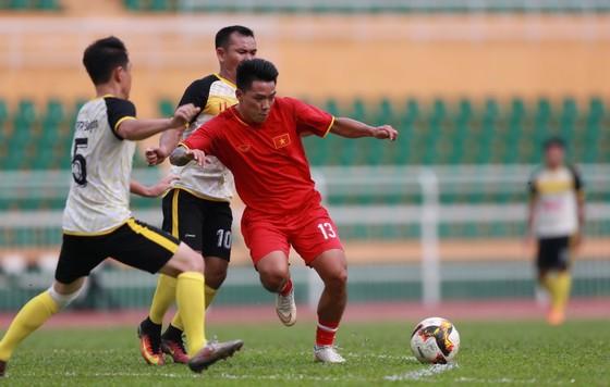 Cựu tuyển thủ AFF Cup 2008 – PTV Sài Gòn: Cuộc hội ngộ đầy ý nghĩa sau 10 năm ảnh 8