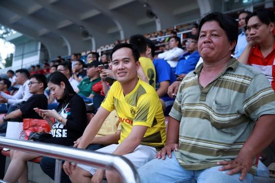Cựu tuyển thủ AFF Cup 2008 – PTV Sài Gòn: Cuộc hội ngộ đầy ý nghĩa sau 10 năm ảnh 11
