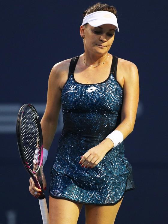 Nhịp điệu WTA: Radwanska giải nghệ ở tuổi 29 ảnh 1