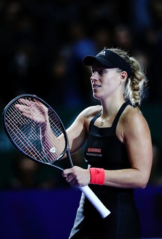 Nhịp điệu WTA: Radwanska giải nghệ ở tuổi 29 ảnh 3