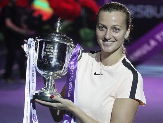 Nhịp điệu WTA: Radwanska giải nghệ ở tuổi 29 ảnh 6