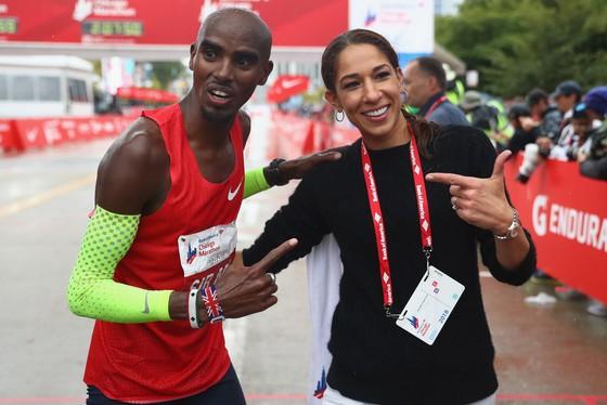 Điền kinh: Sir Mo Farah sẽ tham gia London Marathon 2019 ảnh 3