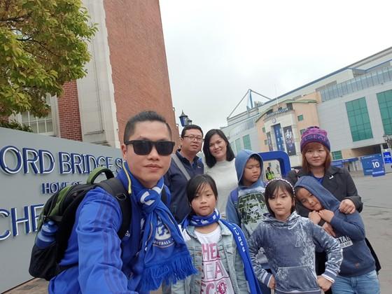 Chuyến hành trình thăm Chelsea của một True Blue ở Melbourne ảnh 1