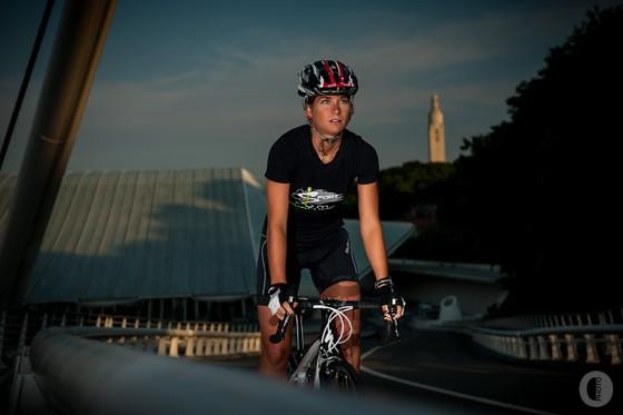 Xe đạp: Tay đua 37 tuổi VĐTG sát cánh cùng Nguyễn Thị Thật ở mùa sau ảnh 4