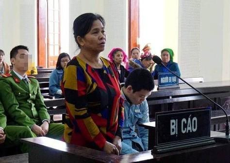 Lãnh 3 năm tù vì bán phụ nữ đang mang thai sang Trung Quốc ảnh 1