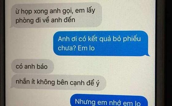 """Thanh Hóa bác bỏ thông tin Phó Bí thư Tỉnh ủy Đỗ Trọng Hưng có """"bồ nhí"""" ảnh 2"""