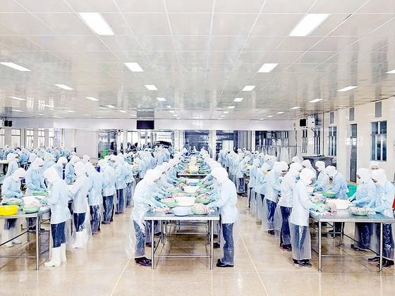 共同行動維護食品安全 ảnh 1
