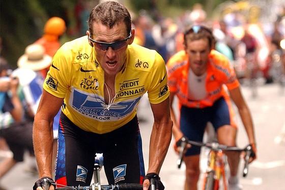 Xe đạp: Đầu tư 100 ngàn USD vào Uber, Armstrong đã cứu cả gia đình ảnh 1