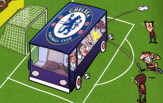 """Eden Hazard: """"Thứ duy nhất mà Man City không có là Eden Hazard"""" ảnh 3"""