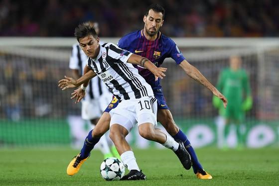 Paulo Dybala có thể sang Barcelona nếu tìm thấy cái giá thích hợp. Ảnh Getty Images.