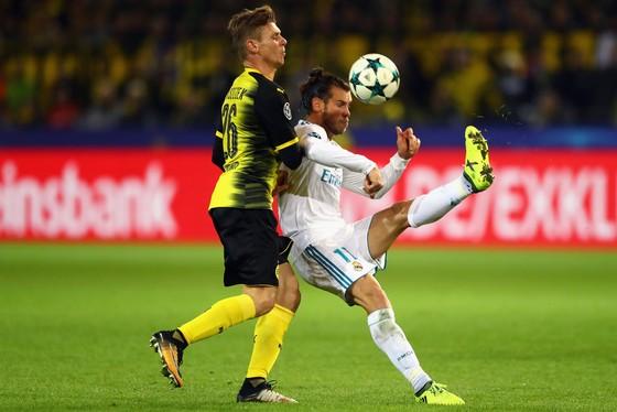 Zidane hài lòng với phong độ Gareth Bale ảnh 1