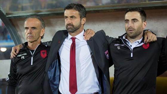 Albania sẽ quyết chiến với Tây Ban Nha ảnh 1