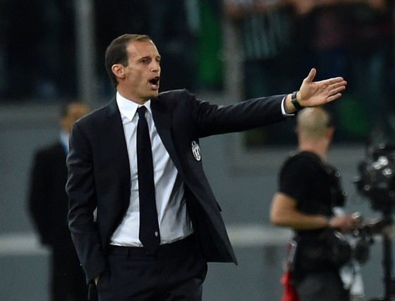 Juventus sẽ không cho phép Lazio phản công! ảnh 1