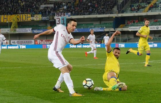 Serie A, vòng 10: Napoli vất vả, Juventus lo âu ảnh 2