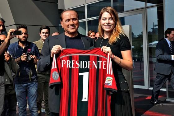 """Berlusconi """"có thể mua lại"""" AC Milan! ảnh 2"""
