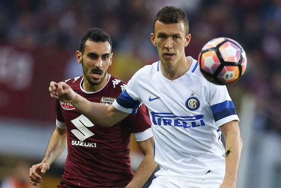 Serie A, vòng 12: Tốc độ kinh hoàng của tốp 5 ảnh 1