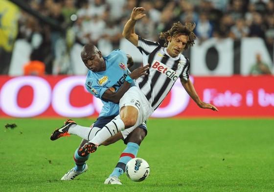 Thế giới bóng đá vinh danh tiền vệ bậc thầy Andrea Pirlo ảnh 5