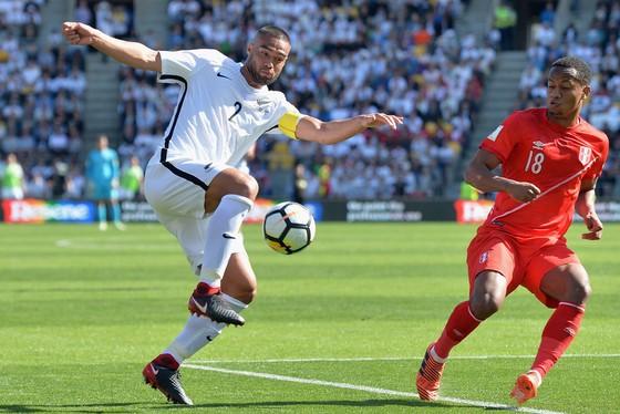 Play-off World Cup 2018: New Zealand hào hứng kéo đến Lima ảnh 1