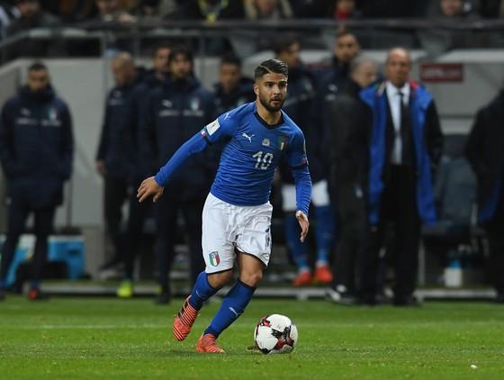 """Play-off World Cup 2018: Buffon kêu gọi tuyển Italia """"đừng hoảng loạn"""" ảnh 3"""