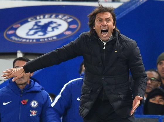Conte rất khó trở lại tuyển Italia ảnh 1