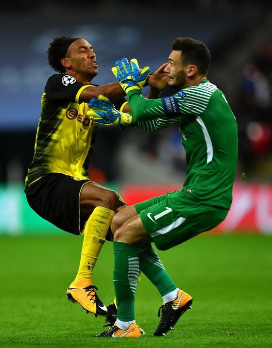 """Champions League:Dortmund """"ân xá"""" Aubameyang để đối đầu Tottenham ảnh 2"""
