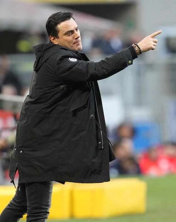 Serie A: Milan sa thải Montella, bổ nhiệm Gattuso ảnh 1