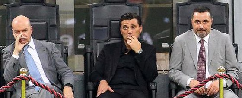 Serie A: Milan sa thải Montella, bổ nhiệm Gattuso ảnh 2