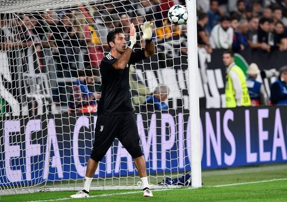 Champions League: Juventus phải thắng ở Olympiakos dù thiếu Buffon ảnh 1