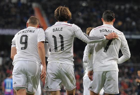 Siêu kinh điển Real – Barca: 5 chìa khóa của cuộc chiến ảnh 2