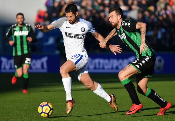 Serie A: Khuất phục Roma, Lão Phu nhân tái lập trật tự ảnh 1