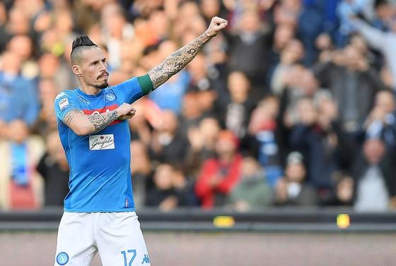 Serie A: Khuất phục Roma, Lão Phu nhân tái lập trật tự ảnh 2