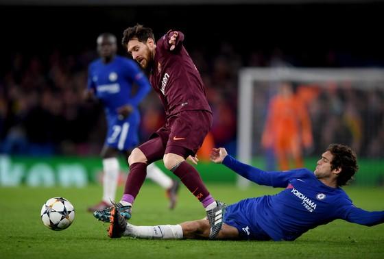 Về Camp Nou, Chelsea sẽ biết tay Barca ảnh 1