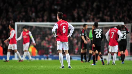 Bốc thăm Europa League: Milan hạnh phúc khi gặp Arsenal ảnh 1
