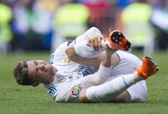 Cristiano Ronaldo không có tên trong chuyến du hành đến Espanyol đêm nay.