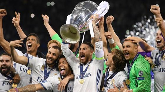 Bốc thăm Champions League: Đại chiến Tây Ban Nha – Italia, Liverpool đụng Man.City ảnh 2