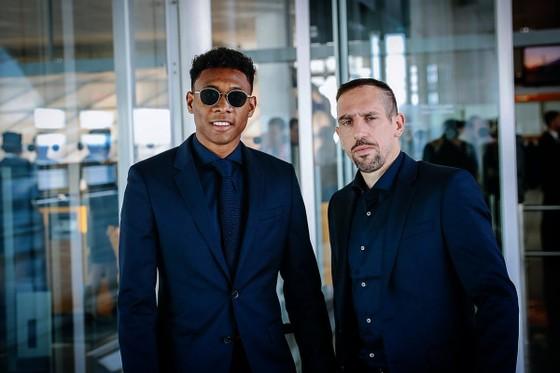 Sao Bayern cảnh báo: Sevilla cũng mạnh như Real và Barca ảnh 1